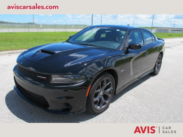 2019 Dodge Charger in Sacramento, CA