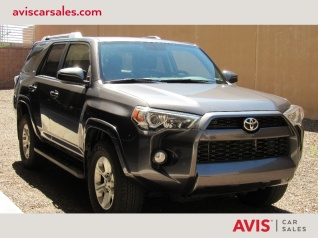 Used Toyota 4runners For Sale In San Diego Ca Truecar