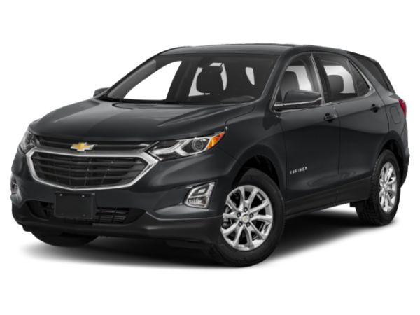 2020 Chevrolet Equinox in San Diego, CA