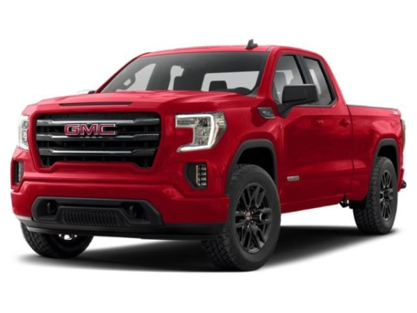 2019 GMC Sierra 1500 AT4
