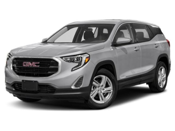 2020 GMC Terrain in Norman, OK