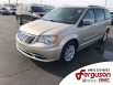 2012 Chrysler Town & Country Touring-L for Sale in Norman, OK