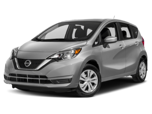 2019 Nissan Versa in San Francisco, CA