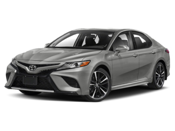 2019 Toyota Camry in San Francisco, CA