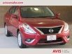 2018 Nissan Versa 2018.5 SV CVT for Sale in San Francisco, CA