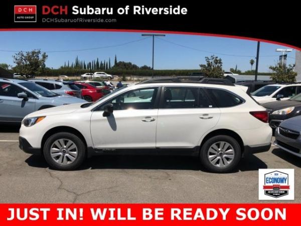 2017 Subaru Outback in Riverside, CA