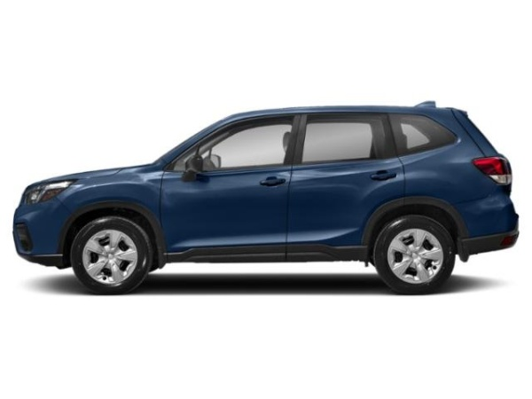 2020 Subaru Forester in Riverside, CA