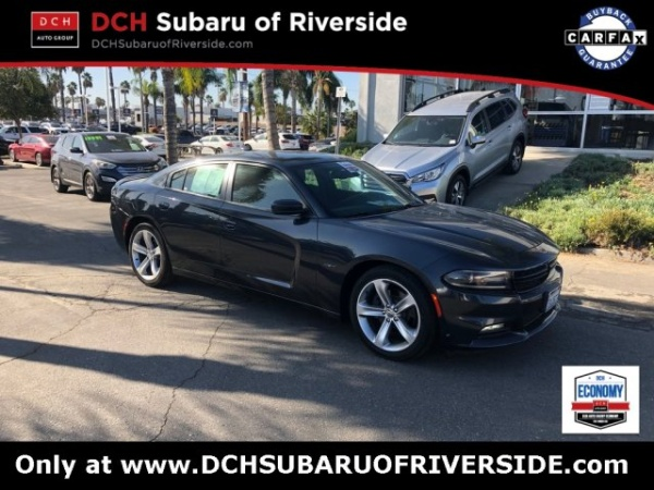 2016 Dodge Charger in Riverside, CA