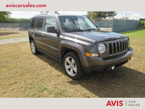 2007 Jeep Patriot Prices Reviews And Pictures Us News World