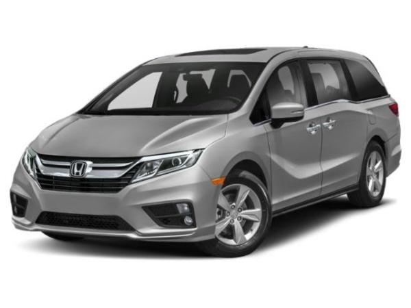 2020 Honda Odyssey in Estero, FL