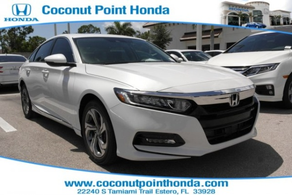 2019 Honda Accord in Estero, FL