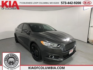 2016 Ford Fusion Se Fwd For In Columbia Mo