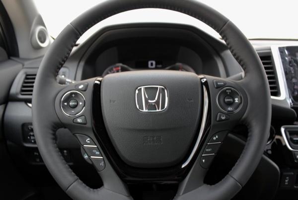 2020 Honda Ridgeline in Longview, TX