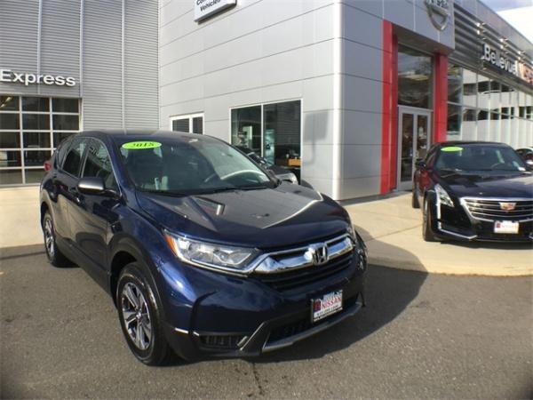 2018 Honda CR-V in Bellevue, WA