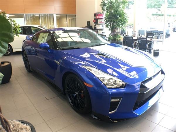 2020 Nissan GT-R in Bellevue, WA