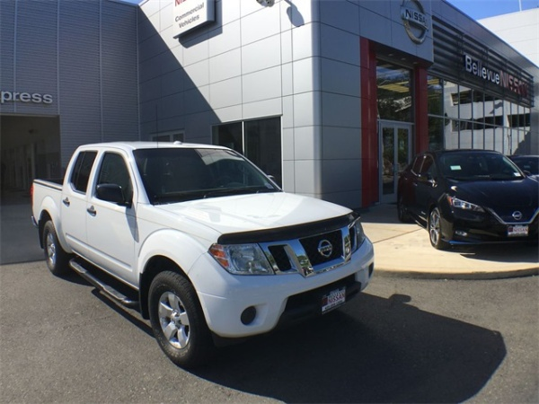 2012 Nissan Frontier Reliability - Consumer Reports