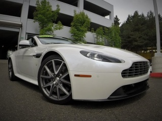 Used Aston Martin V Vantage For Sale Search Used V Vantage - Used aston martin