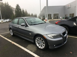 Used Bmw For Sale In Seattle Wa 1040 Used Bmw Listings In