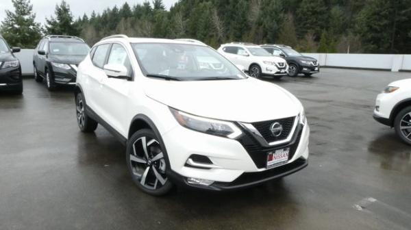 2020 Nissan Rogue Sport in Bellevue, WA