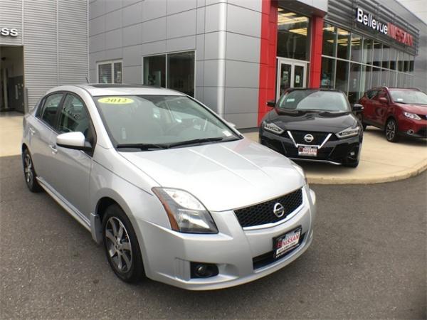 2012 Nissan Sentra Reliability - Consumer Reports