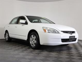 Used 2005 Honda Accords for Sale | TrueCar