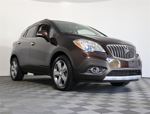 2014 Buick Encore Miami >> Used Buick Encore for Sale in Fort Lauderdale, FL | U.S. News & World Report