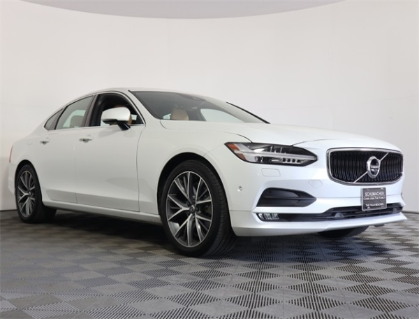 2017 Volvo S90 in West Palm Beach, FL