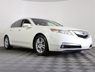 2010 Acura Tl For Sale >> Used 2010 Acura Tls For Sale Truecar