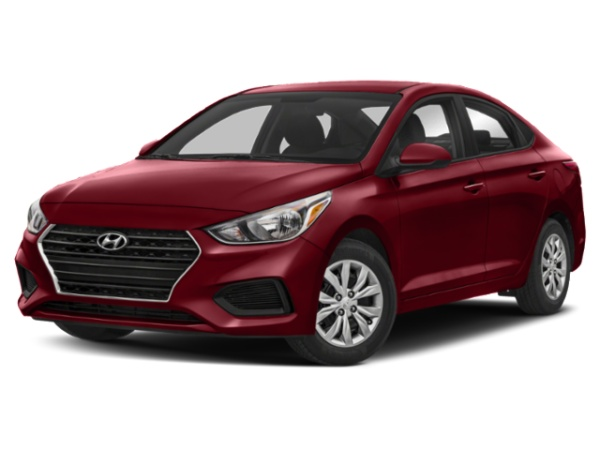 2019 Hyundai Accent in Tulsa, OK