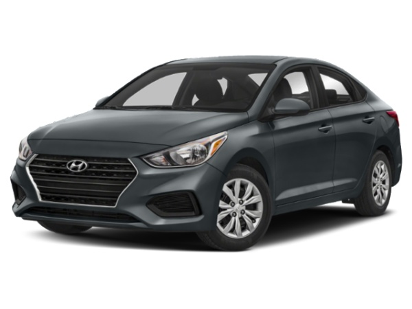 2019 Hyundai Accent in Midwest City, OK