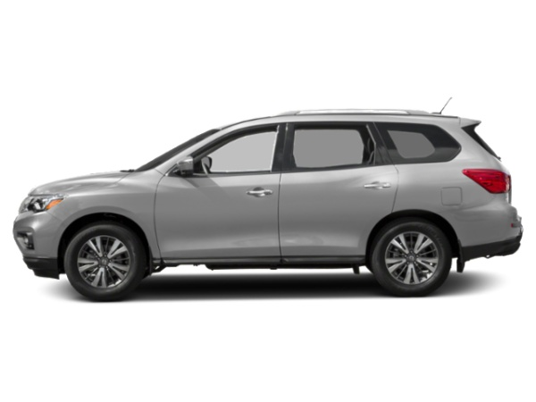 2019 Nissan Pathfinder in Midwest City, OK