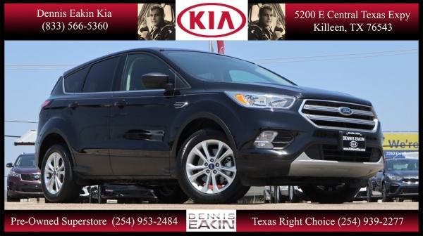 2017 Ford Escape in Killeen, TX