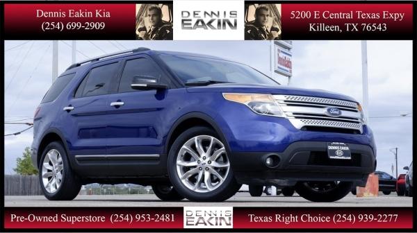 2015 Ford Explorer in Killeen, TX