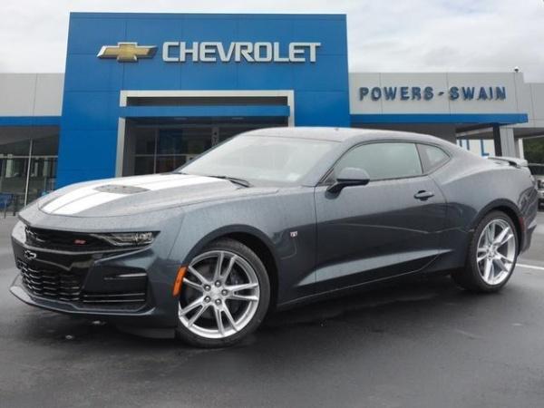 2019 Chevrolet Camaro in Fayetteville, NC