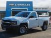 2018 Chevrolet Silverado 1500 Work Truck Regular Cab Standard Box RWD for Sale in Fayetteville, NC