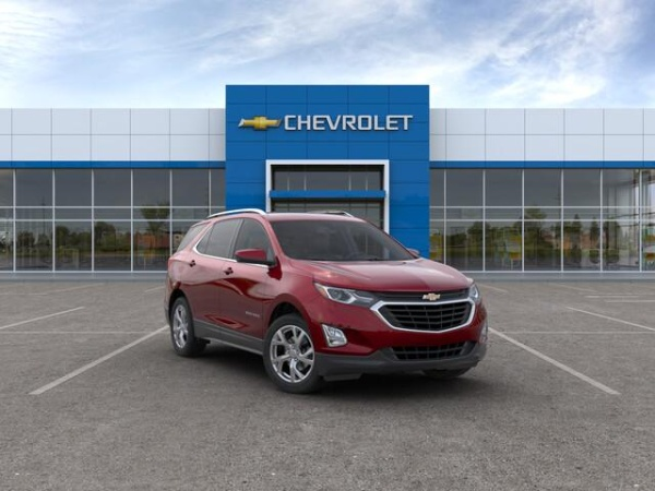 2020 Chevrolet Equinox in Fayetteville, NC