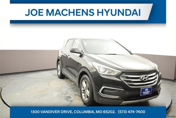 2018 Hyundai Santa Fe Sport in Columbia, MO