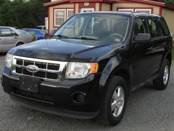 2011 Ford Escape in Warrenton, VA