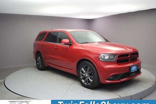 2014 Dodge Durango in Twin Falls, ID
