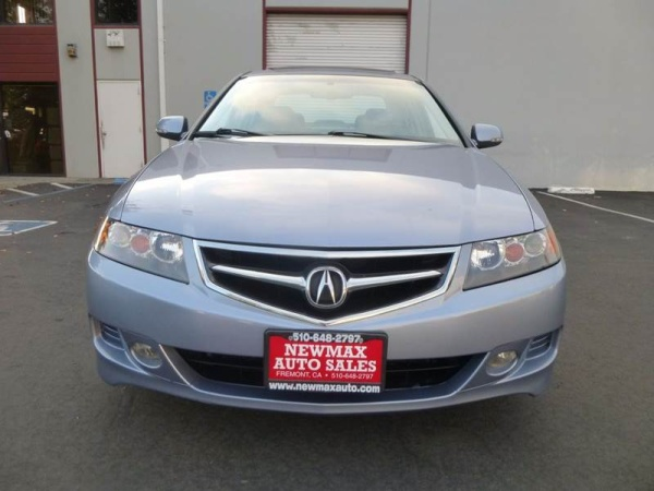 Used Acura TSX For Sale In Mountain View CA US News World Report - Acura tsx for sale by owner