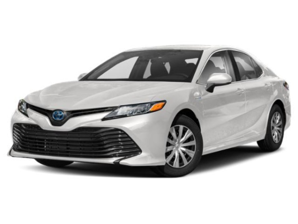 2020 Toyota Camry in Milford, MA