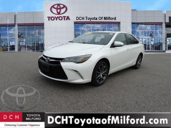 2015 Toyota Camry in Milford, MA