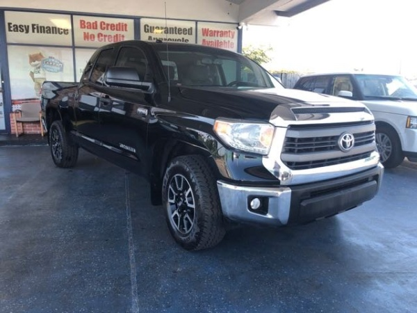 2014 Toyota Tundra in Fort Lauderdale, FL