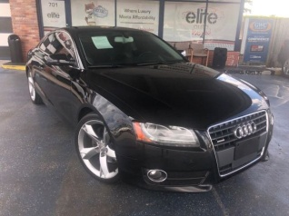 Used Audi A5s for Sale | TrueCar