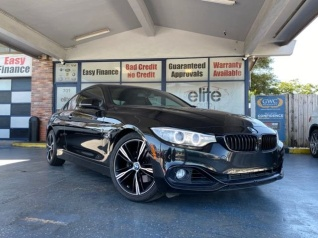 BMW Fort Lauderdale >> Used Bmw Coupes For Sale In Fort Lauderdale Fl Truecar