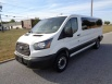 "2015 Ford Transit Passenger Wagon T-350 XL with Swing-Out RH Door 148"" Low Roof for Sale in Palmyra, NJ"