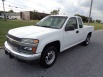 2007 Chevrolet Colorado LT with 2LT Extended Cab Standard Box 2WD for Sale in Palmyra, NJ