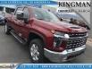 2020 Chevrolet Silverado 3500HD LTZ Crew Cab Standard Bed 4WD for Sale in Kingman, AZ