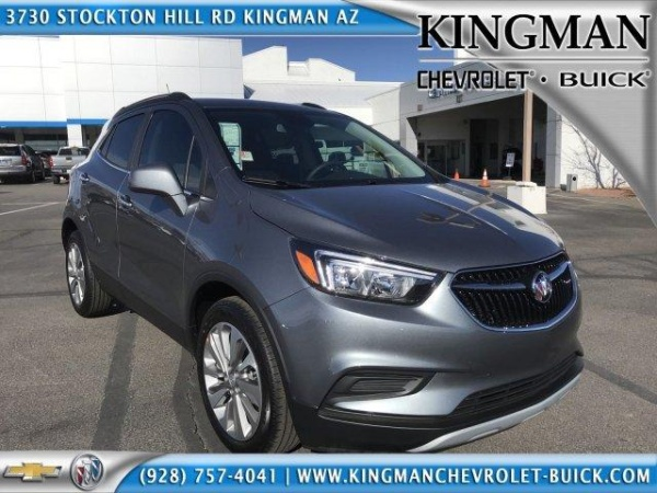 2020 Buick Encore in Kingman, AZ