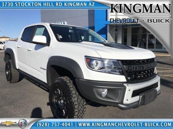 2020 Chevrolet Colorado in Kingman, AZ